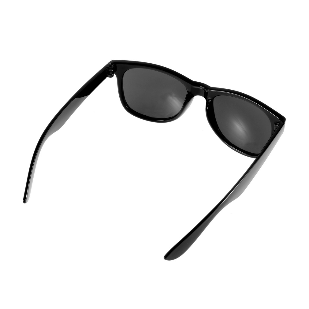 sunglasses with polarized glass lenses  mirror sunglasses