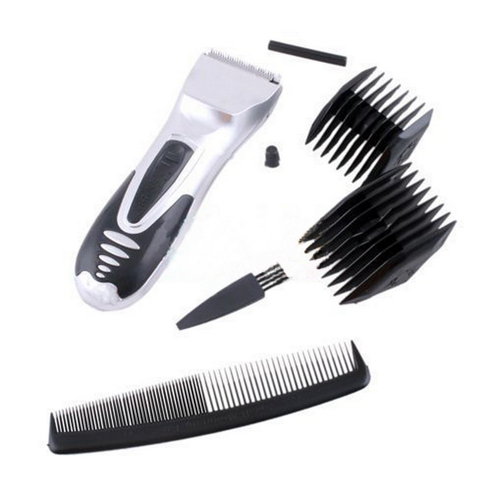 professional men 39 s electric shaver razor beard hair clipper trimmer grooming oy ebay. Black Bedroom Furniture Sets. Home Design Ideas