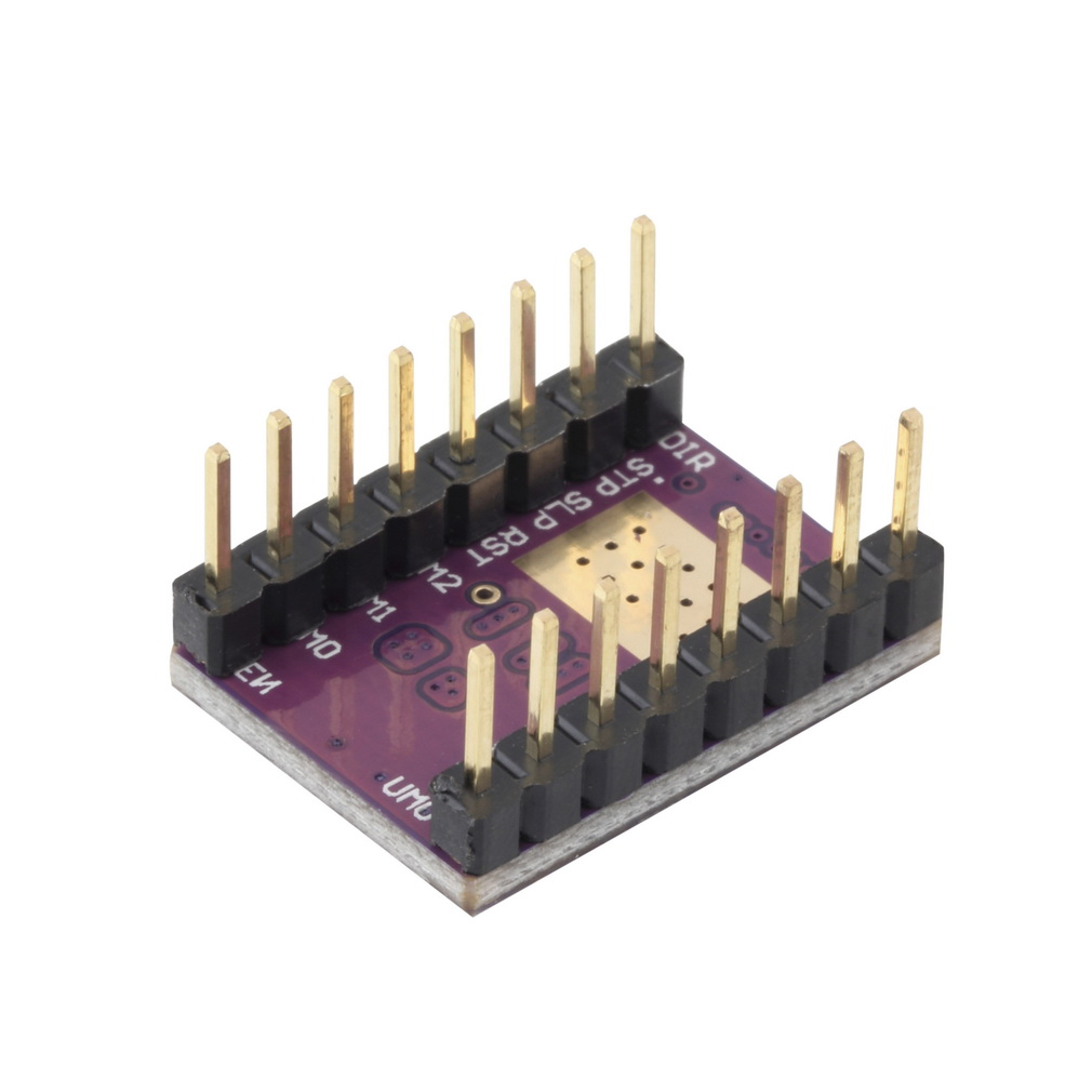 stepstick drv8825 stepper motor driver for reprap