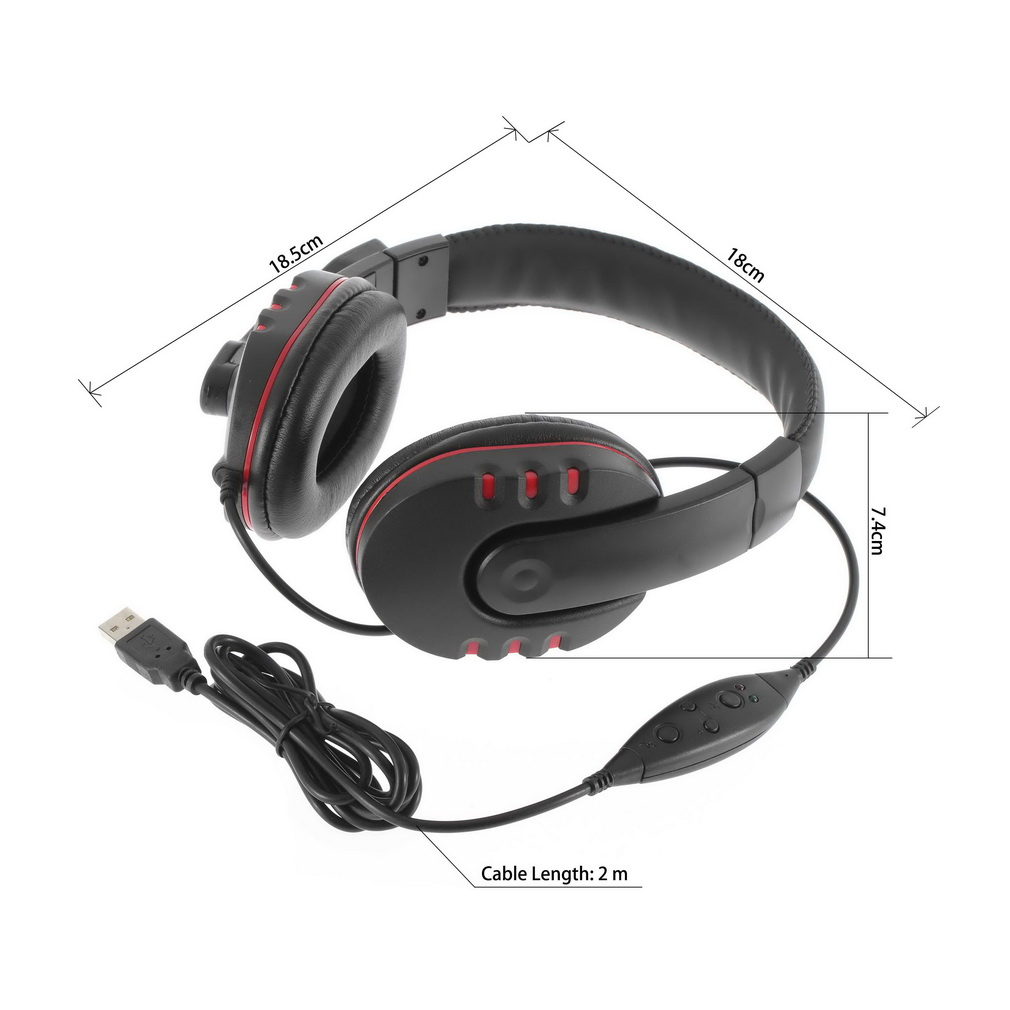 how to connect wired headset to ps3
