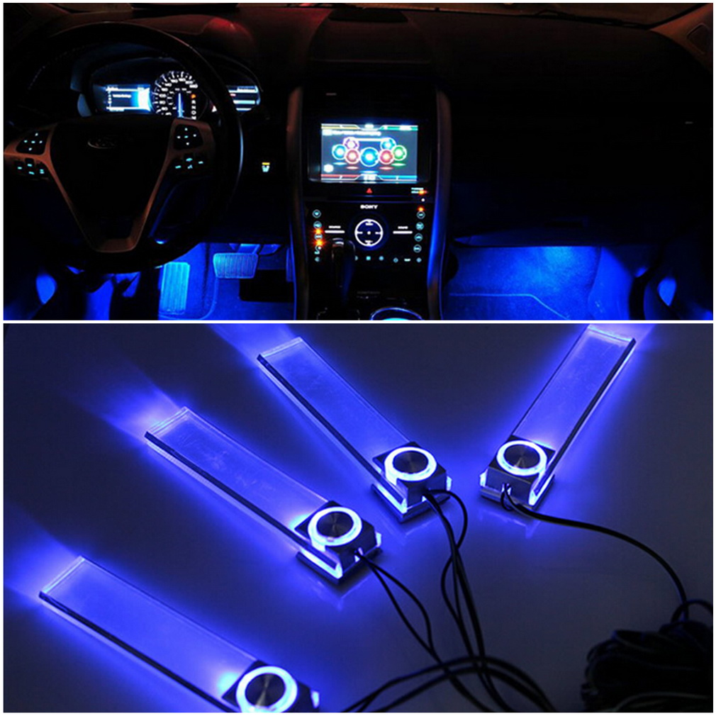 compra er coche luces decorativas led lampara de piso interior decoracion azul online linio m xico. Black Bedroom Furniture Sets. Home Design Ideas