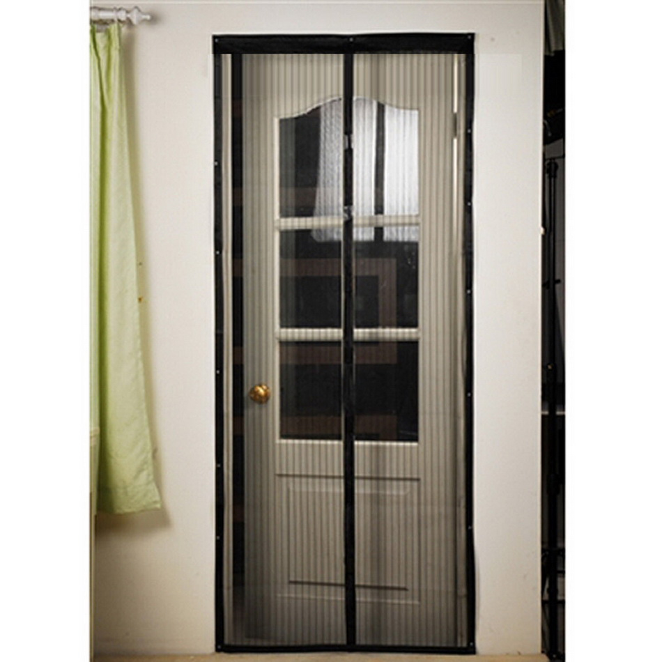 Mesh-Insect-Fly-Bug-Mosquito-Door-Curtain-Net-