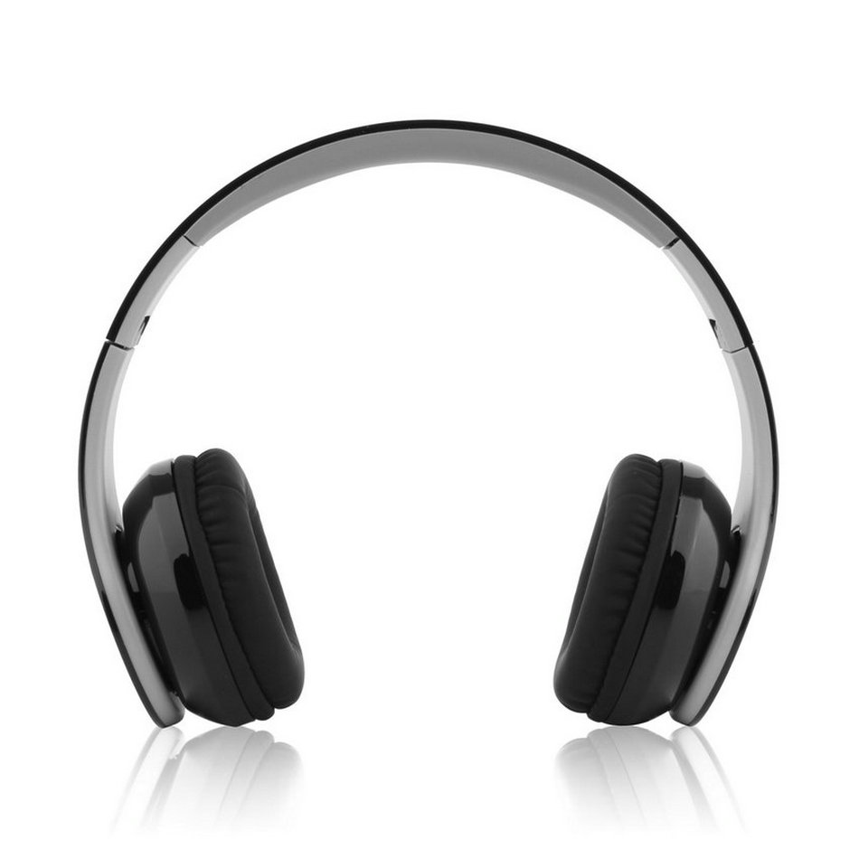 wireless stereo bluetooth 4 0 headphones for all cell phone laptop pc tablet e0 ebay. Black Bedroom Furniture Sets. Home Design Ideas