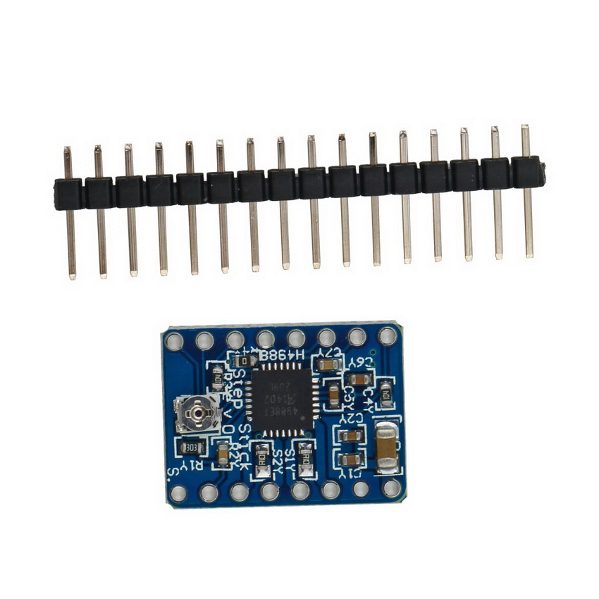 3d printer stepstick a4988 stepper driver module