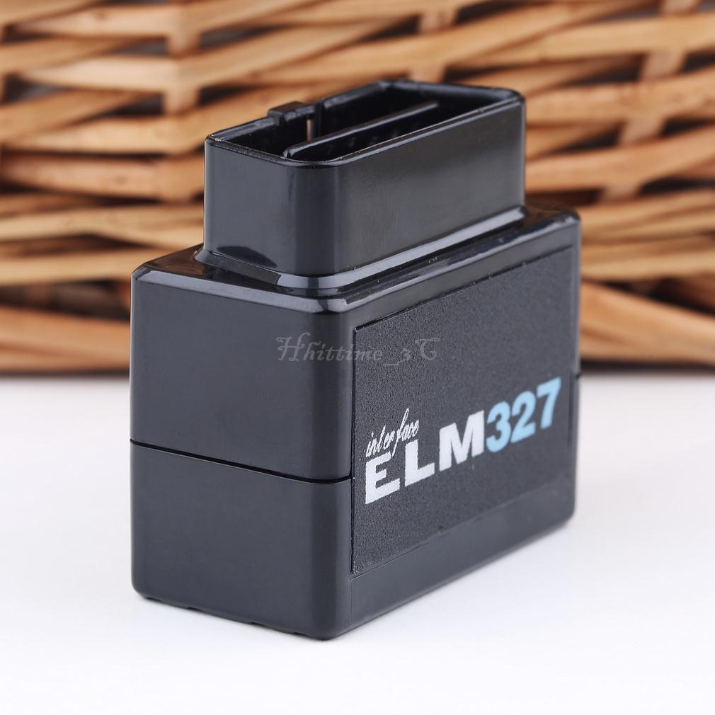 mini elm327 v2 1 bluetooth obd2 obdii car auto diagnostic. Black Bedroom Furniture Sets. Home Design Ideas