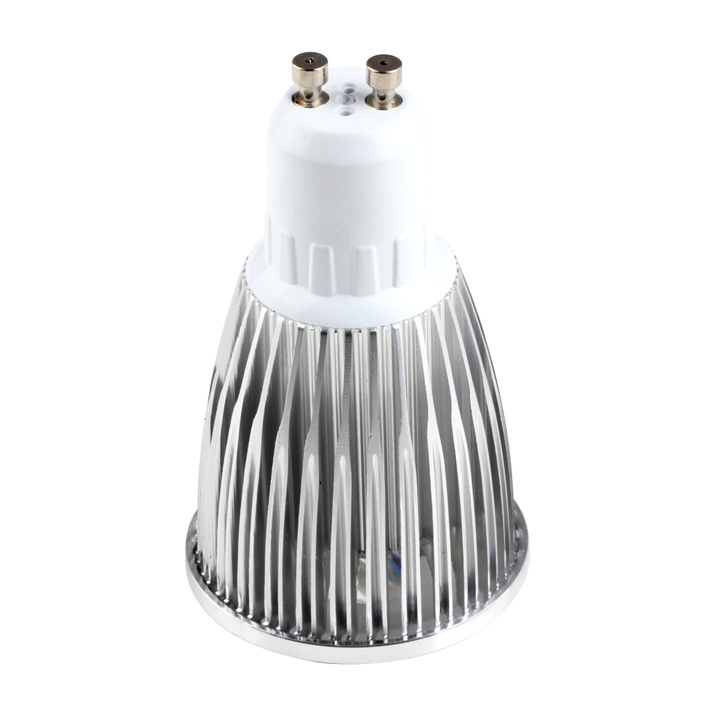 9w gu10 spotlight led downlight lamp bulb 85 265v spot light pure warm white qk ebay. Black Bedroom Furniture Sets. Home Design Ideas
