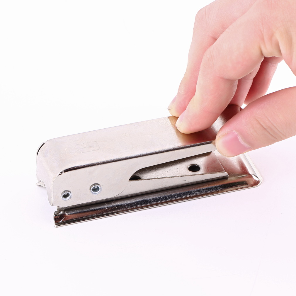 how to get sim card cut for iphone