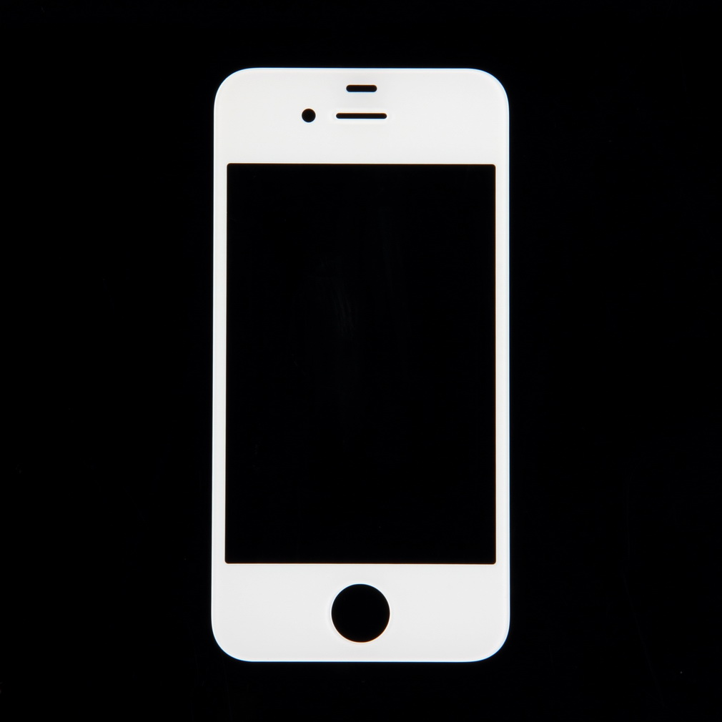 Front screen glass lens repair replacement for apple iphone 4g 4 rl ebay - Reparation telephone lens ...