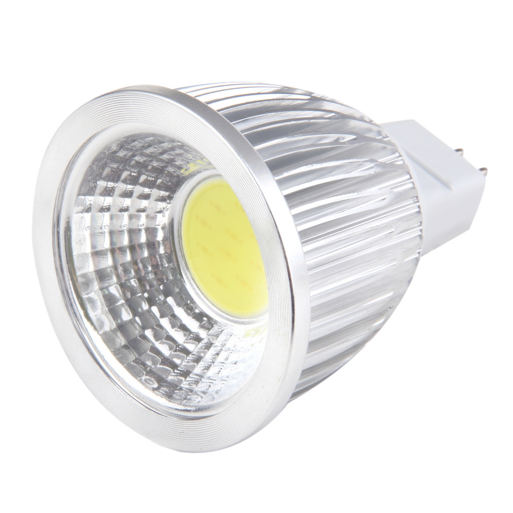 Mr16 non dimmable led cob spot light downlight lamp bulb 9w pure warm white wed ebay Mr16 bulb