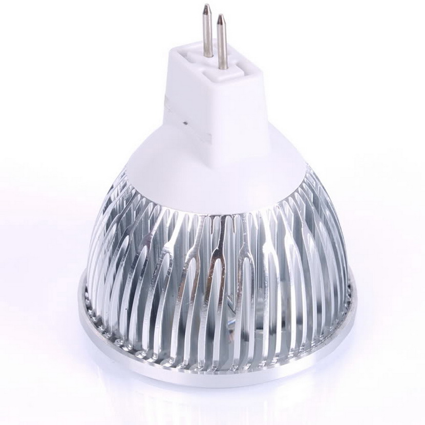 4 led mr16 4w 12v cool white spot light bulb lamp for 4 lamp for downlight