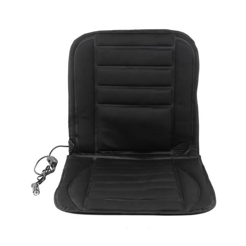 12v universal car heated seat cushion hot cover 12v heater warmer pad seat lo ebay. Black Bedroom Furniture Sets. Home Design Ideas